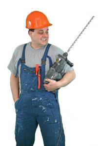 diy-repair man